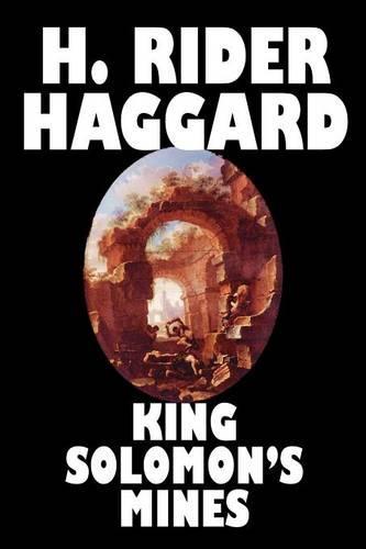 King Soloman's Mines (Paperback)