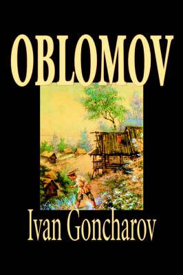 Oblomov (Paperback)