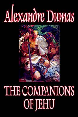 The Companions of Jehu (Paperback)