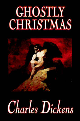 Ghostly Christmas (Paperback)