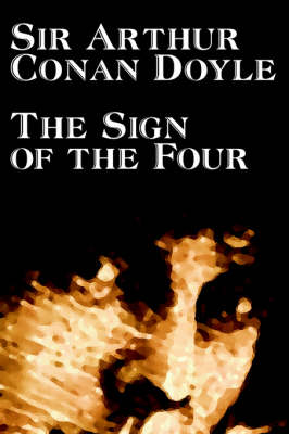 The Sign of the Four (Hardback)