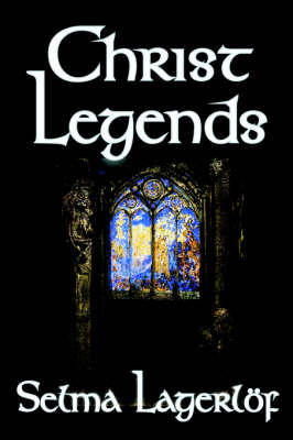 Christ Legends (Hardback)