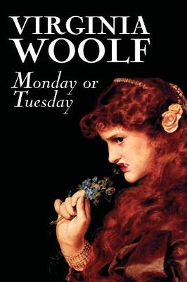 Monday or Tuesday (Paperback)