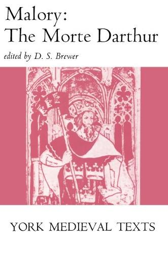 The Morte d'Arthur (Paperback)
