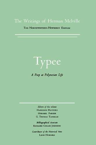 Typee (Hardback)