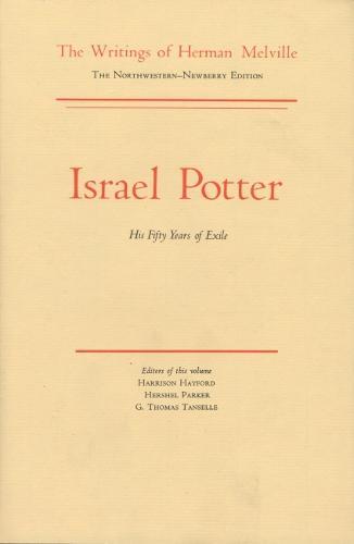 Israel Potter (Hardback)