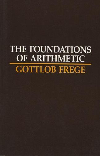 The Foundations of Arithmetic (Paperback)