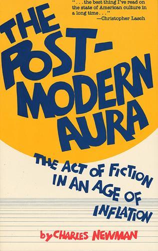 Post-Modern Aura (Paperback)