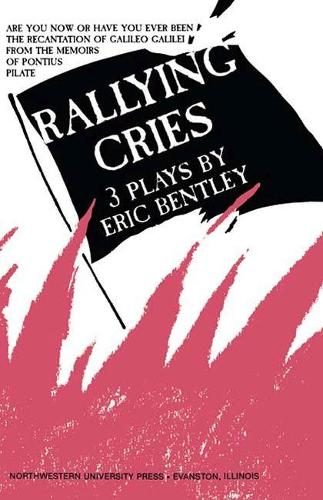 Rallying Cries (Paperback)