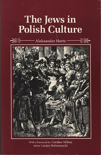 Jews in Polish Culture (Paperback)