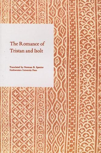 The Romance of Tristan and Isolt (Paperback)