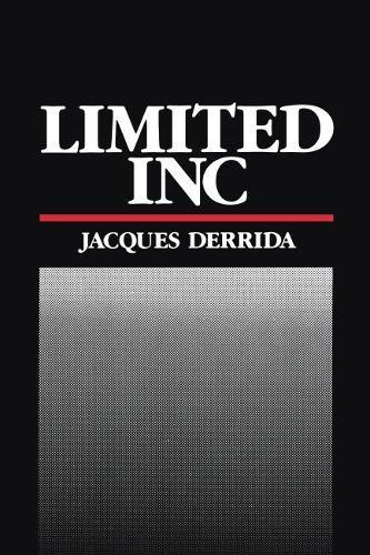 Limited Inc (Paperback)