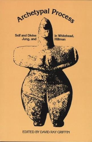 Archetypal Process: Self and Divine in Whitehead, Jung, and Hillman (Paperback)