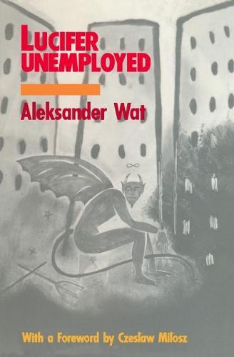 Lucifer Unemployed (Paperback)