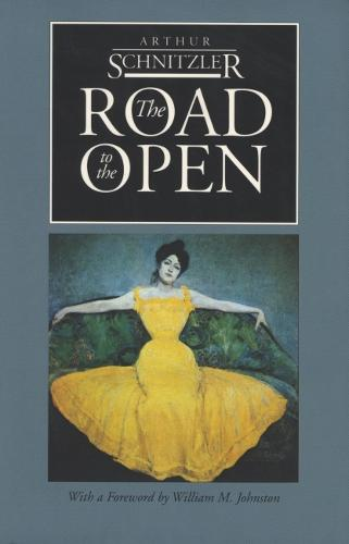 Road to the Open (Paperback)