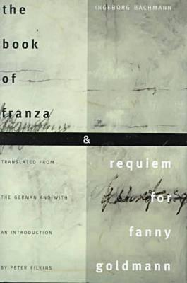 The Book of Franza / Requiem for Fanny Goldmann (Hardback)