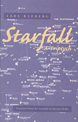Starfall: A Triptych (Hardback)