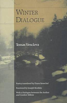 Winter Dialogue: Poems (Hardback)