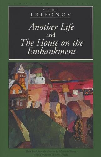 "Another Life and """"the House on the Embankment (Paperback)"