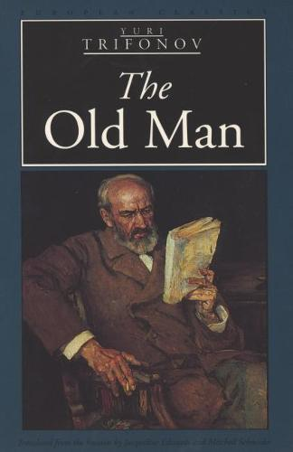 The Old Man (Paperback)