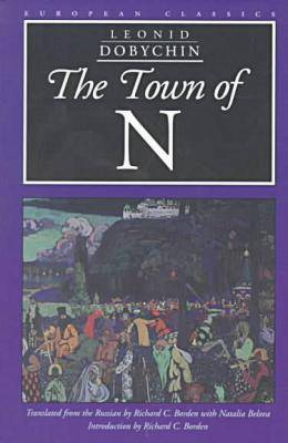 The Town of N (Paperback)