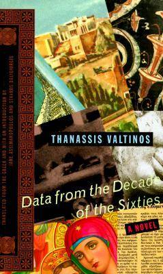 Data from the Decade of the Sixties (Paperback)