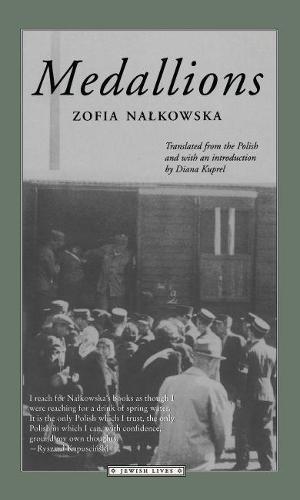 Medallions - Jewish Lives (Paperback)
