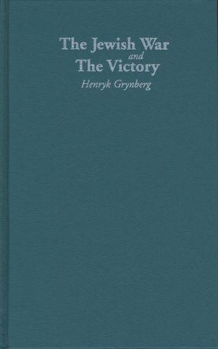 The Jewish War and the Victory - Jewish Lives (Paperback)