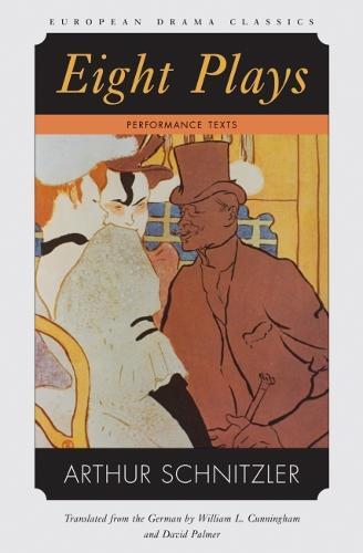 Eight Plays: Performance Texts - European Drama Classics (Paperback)