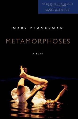 Metamorphoses Play (Paperback)