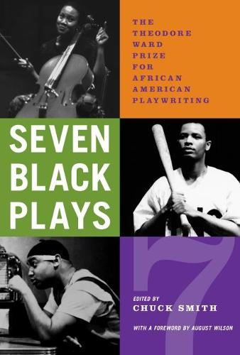 Seven Black Plays (Paperback)