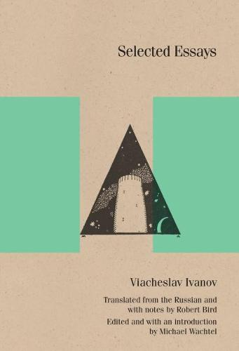 Selected Essays - Studies in Russian Literature and Theory (Paperback)