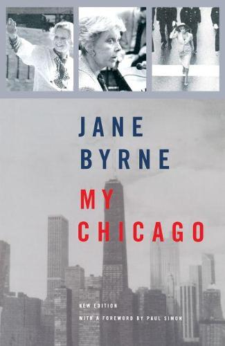 My Chicago (Paperback)