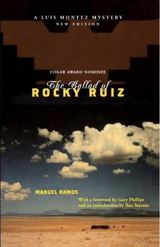 The Ballad of Rocky Ruiz (Paperback)