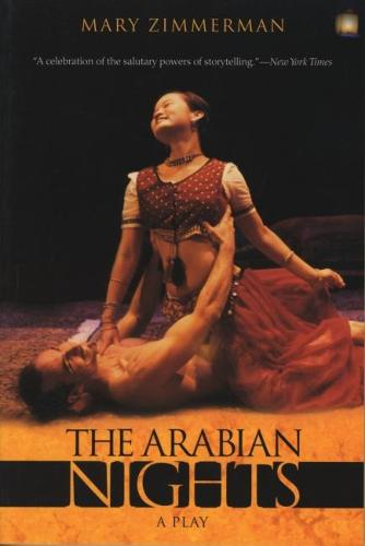 The Arabian Nights: A Play (Paperback)