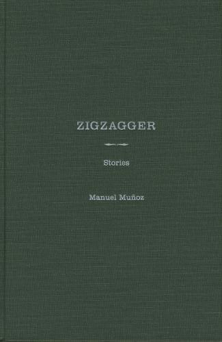 Zigzagger: Stories - Latino Voices (Hardback)