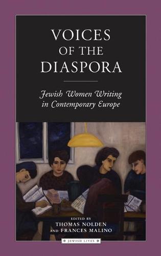 Voices Of Diaspora (Paperback)