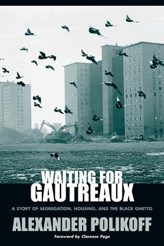 Waiting for Gautreaux: A Story of Segregation, Housing, and the Black Ghetto (Hardback)
