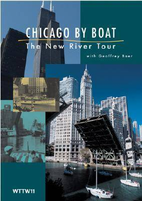 Chicago by Boat: The New River Tour (DVD)