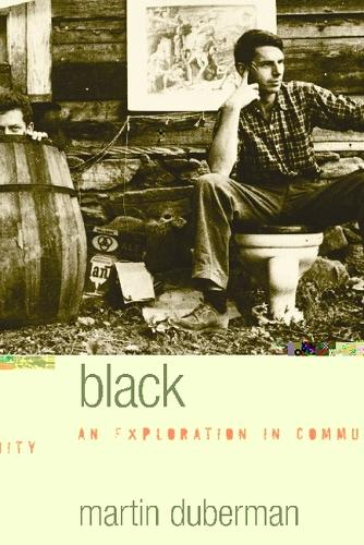 Black Mountain: An Exploration in Community (Paperback)
