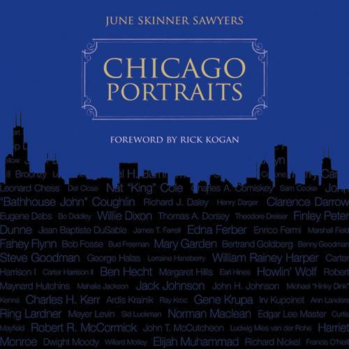 Chicago Portraits (Paperback)