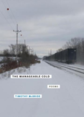 The Manageable Cold: Poems (Paperback)