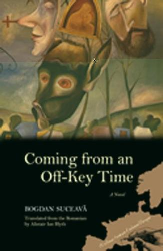 Coming from an Off-Key Time: A Novel (Paperback)