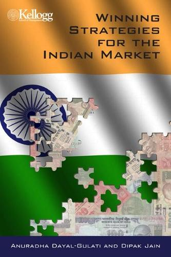 Winning Strategies for the Indian Market (Paperback)