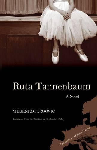 Ruta Tannenbaum: A Novel (Paperback)