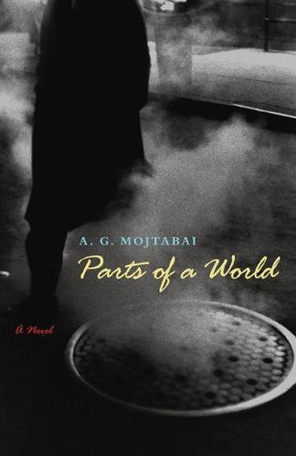 Parts of a World: A Novel (Hardback)