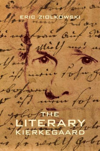 The Literary Kierkegaard (Hardback)