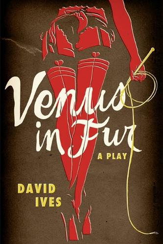 Venus in Fur: A Play (Paperback)