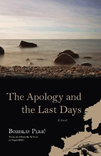 The Apology and the Last Days: A Novel (Paperback)