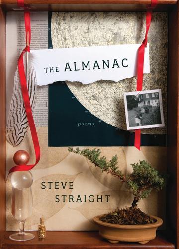 The Almanac: Poems (Paperback)